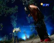 Rciky Haru dan Raksasa Pangeran Episode 58