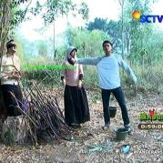 Rciky Harun dan Fita Anggriani Pangeran Episode 60