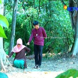 Ricky Harun dan Nina Zatuini Pangeran Episode 71-2