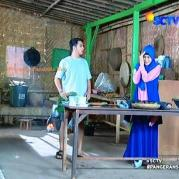 Ricky Harun dan Nina Zatulini Pangeran Episode 65