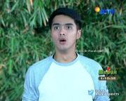 Ricky Harun Pangeran Episode 60