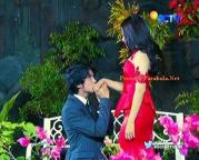 Romantis Aliando dan Prilly GGS Returns Episode 11-1
