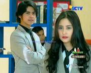 Romantis Aliando dan Prilly GGS Returns Episode 15