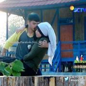 Romantis Fita Anggriani dan Ricky Harun Pangeran Episode 57