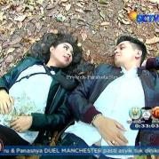 Romantis Jessica Mila dan Kevin Julio GGS Returns Episode 14