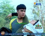 Romantis Ricky Harun dan Fita Pangeran Episode 57