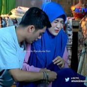 Romantis Ricky Harun dan Nina Zatulini Pangeran Episode 66