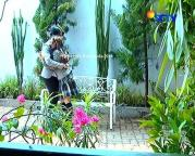 Roomantis Aliando dan Prilly GGS Returns Episode 18
