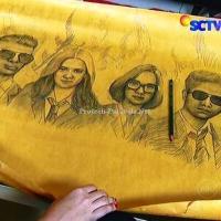 Kumpulan Foto GGS Returns Episode 8 [SCTV] | Prilly di Bully oleh Bayangan Digo | Jessica Menolong Tristan