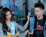 Stefan William dan Natasha Wilona Anak Jalanan Eps 20