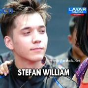 Stefan William
