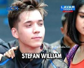 Stefan William