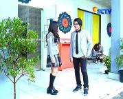 Aliando dan Jessica GGS Returns Episode 29