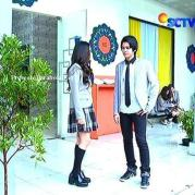 Aliando dan Jessica GGS Returns Episode 29