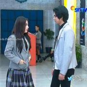 Aliando dan Prilly GGS Returns Episode 33