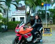 Aliando dan Prilly GGS Returns Episode 45