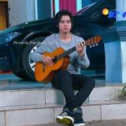 Aliando GGS Returns Episode 28