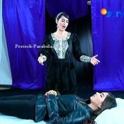 Buda Ratu dan Jessica GGS Returns Episode 38