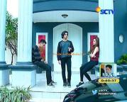 Digo, Tristan dan Liora GGS Returns Episode 32