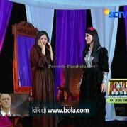 Dunela dan Bunda Ratu GGS Returns Episode 40