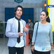 Foto Aliando dan Ipeh GGS Returns Episode 33