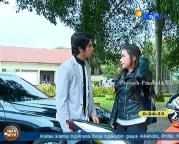 Foto Aliando dan Prilly GGS Returns Episode 38