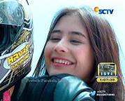 Foto Aliando dan Prilly GGS Returns Episode 45