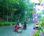 Foto Aliando dan Prilly GGS Returns Episode 48