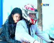 Foto Mesra Aliando dan Adinda Azani GGS Returns Episode 28-3
