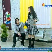 Foto Mesra Aliando dan Prilly GGS Returns Episode 23