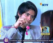Foto Mesra Aliando dan Prilly GGS Returns Episode 24-2