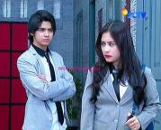 Foto Mesra Aliando dan Prilly GGS Returns Episode 24