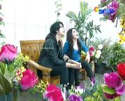 Foto Mesra Aliando dan Prilly GGS Returns Episode 25