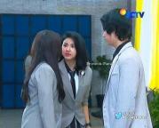 Foto Mesra Aliando dan Prilly GGS Returns Episode 33