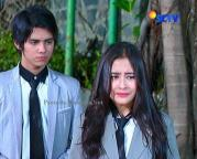 Foto Mesra Aliando dan Prilly GGS Returns Episode 39