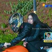 Foto Mesra Aliando dan Prilly GGS Returns Episode 45