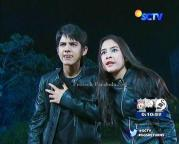 Foto Mesra Aliando dan Prilly GGS Returns Episode 48-2