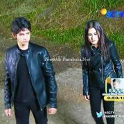 Foto Mesra Aliando dan Prilly GGS Returns Episode 49