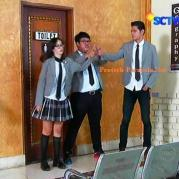 Foto Mesra Keysa dan Louis GGS Returns Episode 47