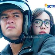 Foto Mesra Louis dan Keysa GGS Returns Episode 30-1