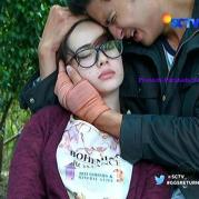 Foto Mesra Louis dan Keysa GGS Returns Episode 33