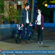 Foto Mesra Louis dan Keysa GGS Returns Episode 34