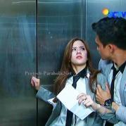 Foto Mesra Pedro dan Liora GGS Returns Episode 44