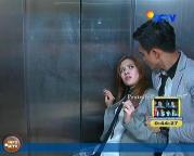 Foto Mesra Pedro dan Liora GGS Returns Episode 45-1