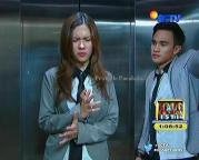 Foto Pedro dan Liora GGS Returns Episode 45