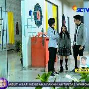 Foto Pemain GGS Returns Episode 23
