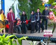 Foto Pemain GGS Returns Episode 25