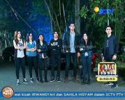 Foto Pemain GGS Returns Episode 35-2