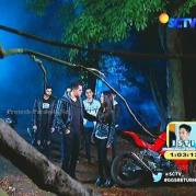 Foto Pemain GGS Returns Episode 35