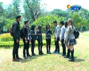 Foto Pemain GGS Returns Episode 36
